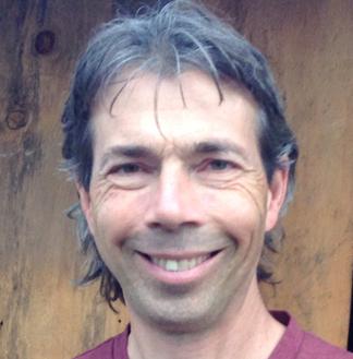 Meeting Facilitator Tim Hartnett